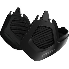 ABUS Scraper 3.0 Kit d'hiver, velvet black